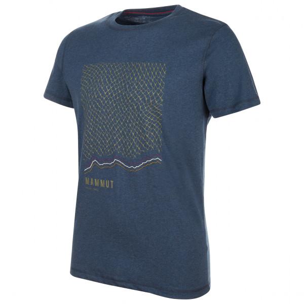 Mammut - Sloper T-Shirt