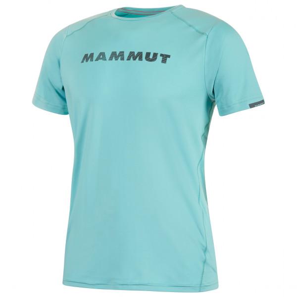 Mammut - Splide Logo T-Shirt