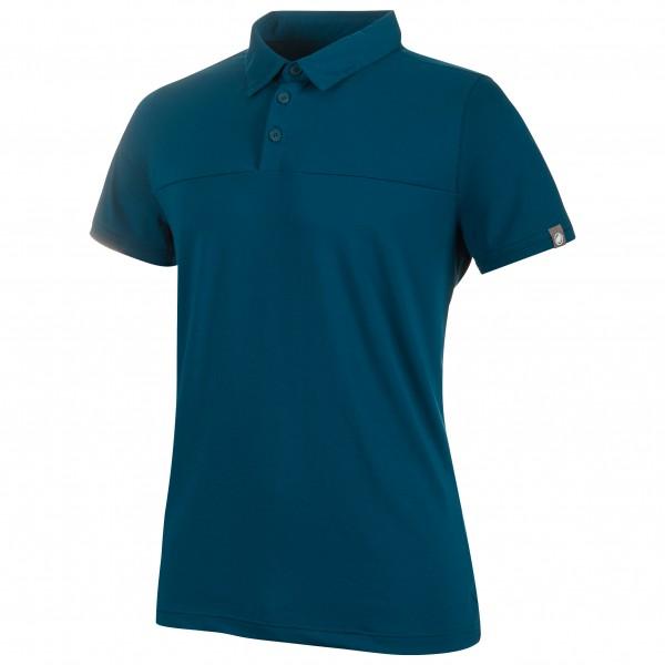 Mammut - Trovat Tour Polo - Polo skjorte