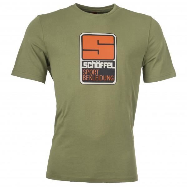 Schöffel - T Shirt Originals Kitimat - T-shirt
