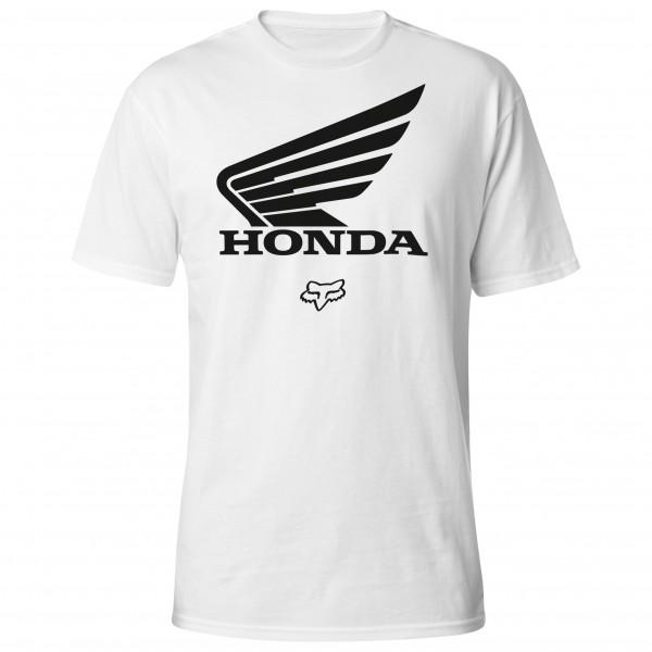 FOX Racing - Honda S/S Tee - T-shirt