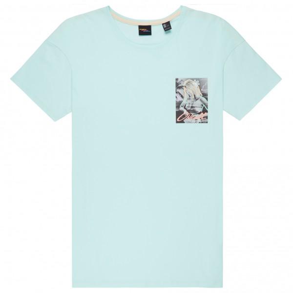 O'Neill - Flower T-Shirt Cotton