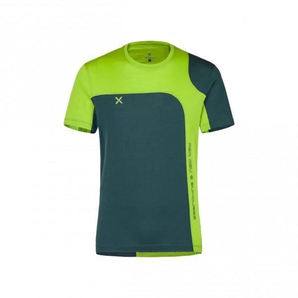 Montura - Merino Style T-Shirt