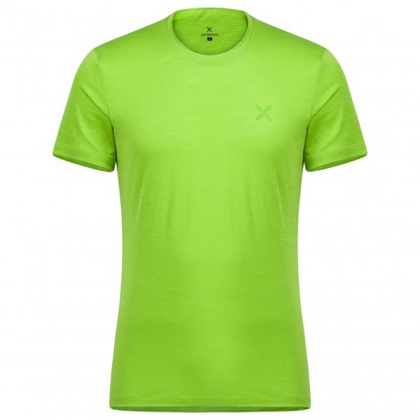 Montura - Merino Wool T-Shirt