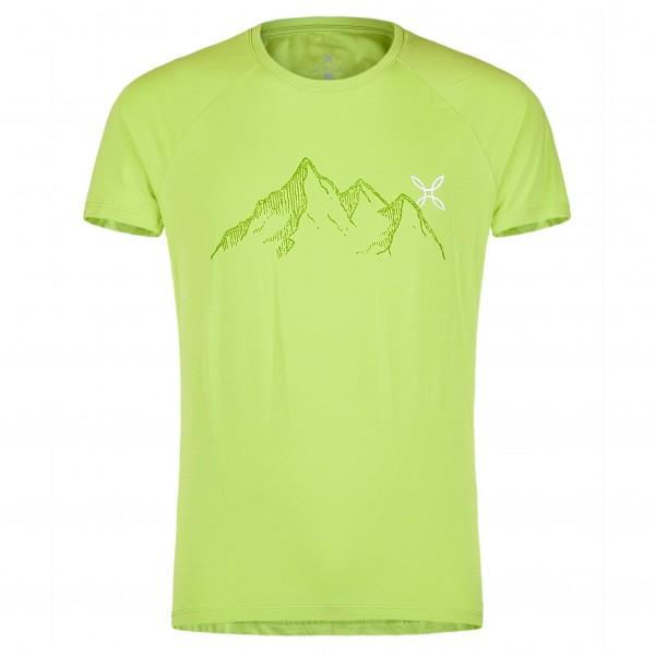 Montura - Mountain T-Shirt