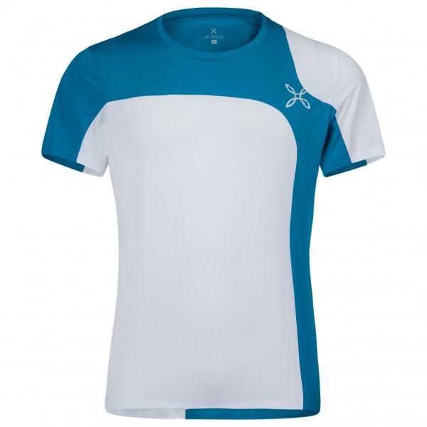 Montura - Outdoor Style T-Shirt - Funktionströja