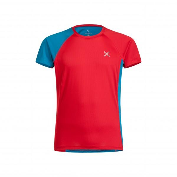 Montura - World Mix T-Shirt - Funksjonsshirt