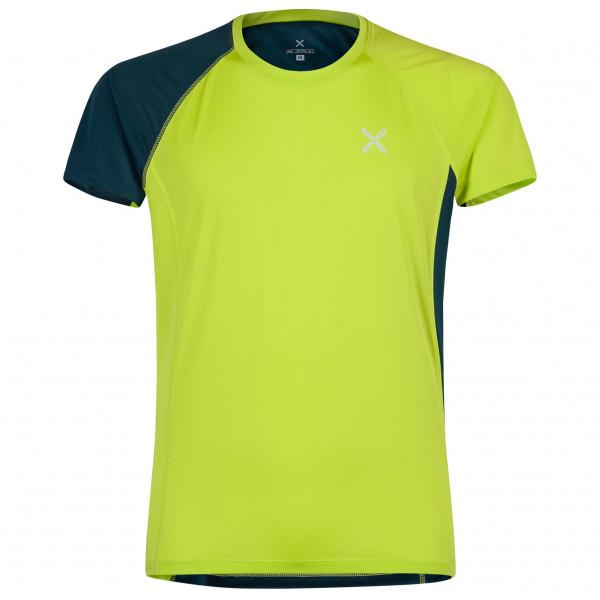 Montura - World Mix T-Shirt - Camiseta funcional