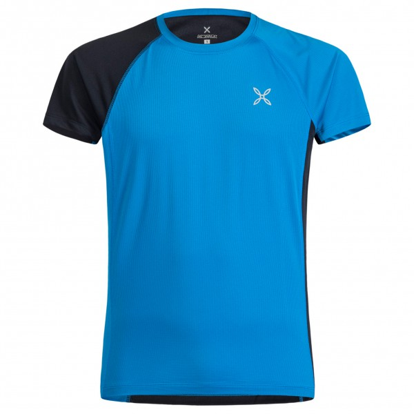 Montura - World Mix T-Shirt - Funktionströja