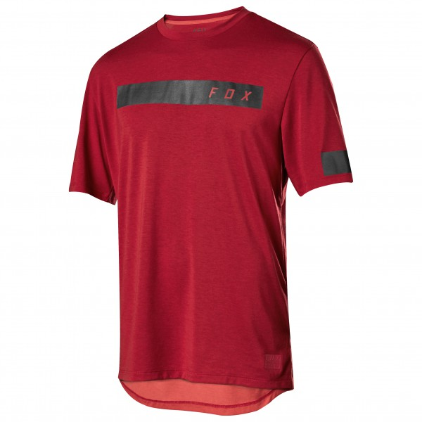 FOX Racing - Ranger Dri-Release S/S Bar Jersey - Sport shirt