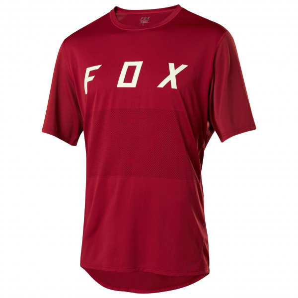 FOX Racing - Ranger S/S Fox Jersey - Funktionströja