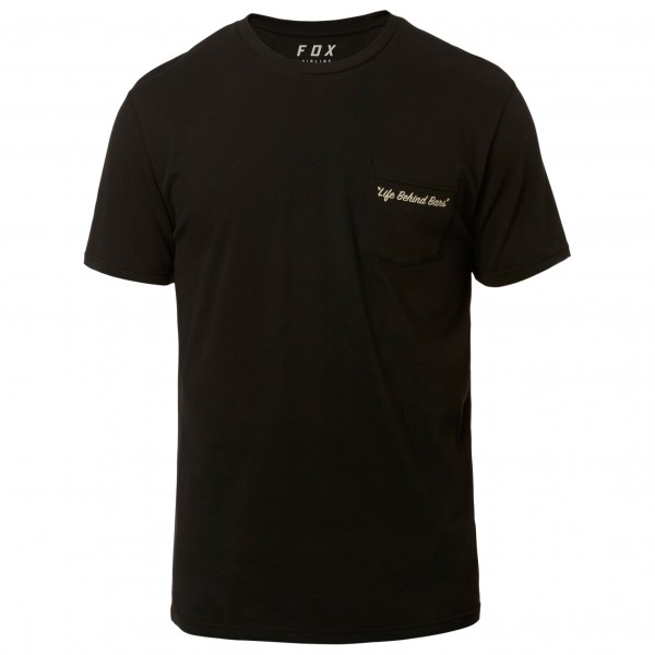 FOX Racing - Resin S/S Airline Tee - T-shirt