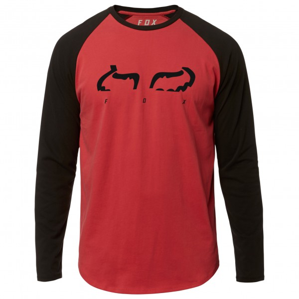 FOX Racing - Strap L/S Airline Tee - Sport-T-shirt