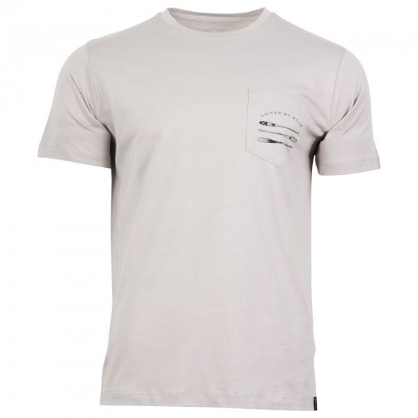 United By Blue - Birds Eye Canoe S/S Pocket Tee - T-shirt