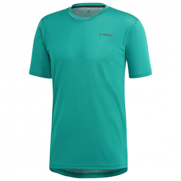 adidas - Climb The City Tee - Sport shirt
