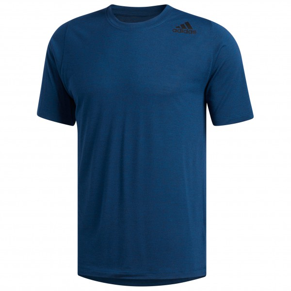 adidas - FreeLift Sport Prime Heather - T-skjorte
