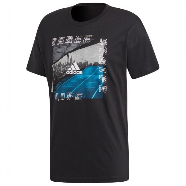 adidas - ID Photo Tee - Camiseta funcional