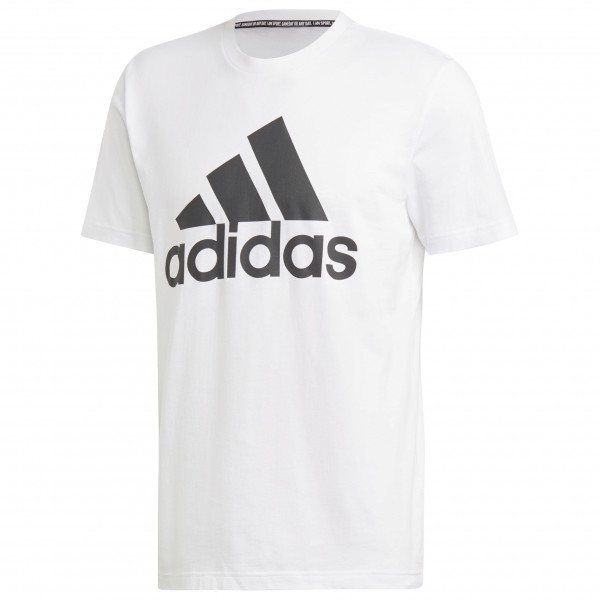 adidas - MustHave Badge of Sport Tee - Sport shirt
