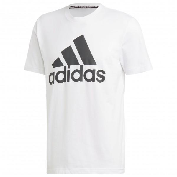 adidas - MustHave Badge of Sport Tee - Tekninen paita