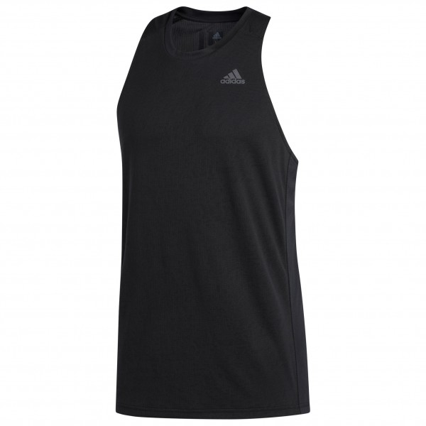 adidas - Own The Run Singlet - Linne, topp