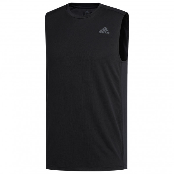 adidas - Own The Run Sleeveless - Tank Top