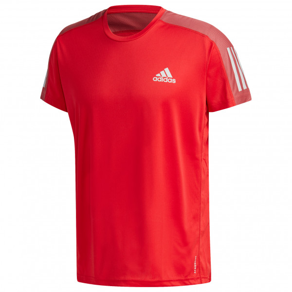 adidas - Own The Run Tee - Funktionsshirt