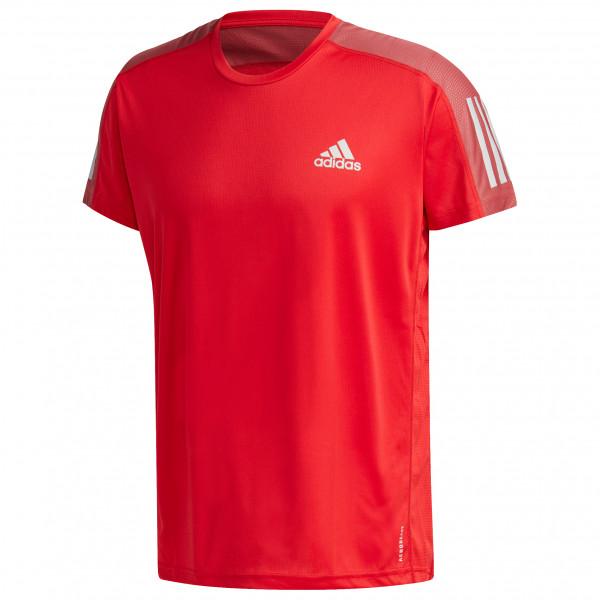 adidas - Own The Run Tee - Sport shirt