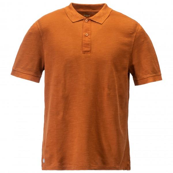 Dolomite - Polo Sessanta Slub - Polo shirt