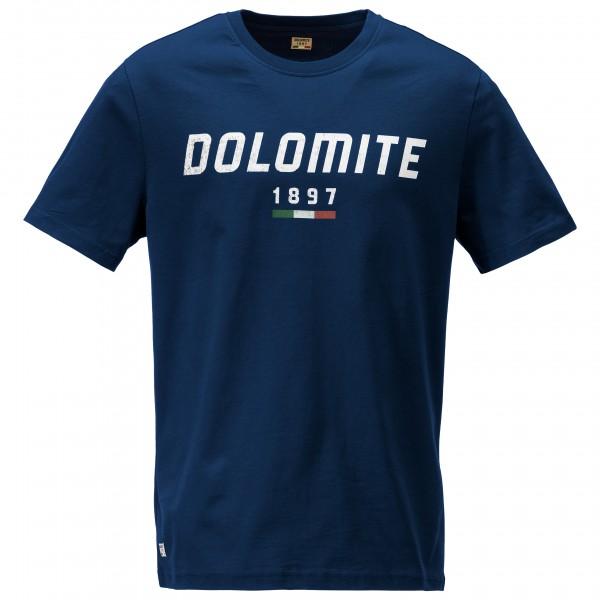 Dolomite - T-Shirt Settantasei MT - T-shirt