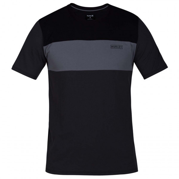 Hurley - Dri-Fit Blocked Top S/S - T-skjorte