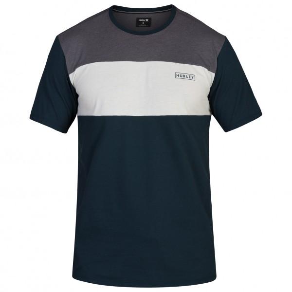 Hurley - Dri-Fit Blocked Top S/S - T-shirt