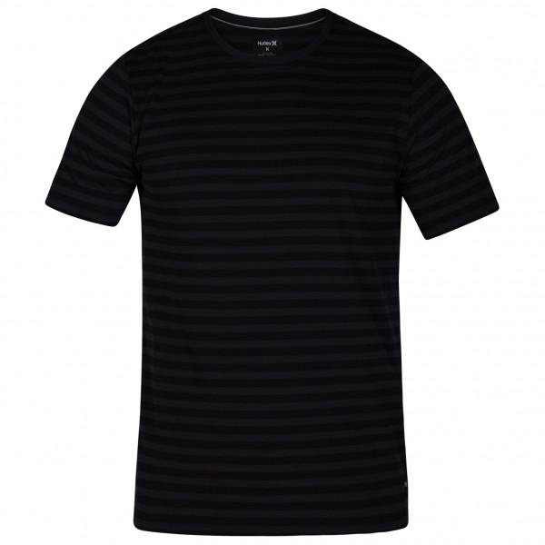 Hurley - Dri-Fit Harvey Stripe Top S/S - T-shirt