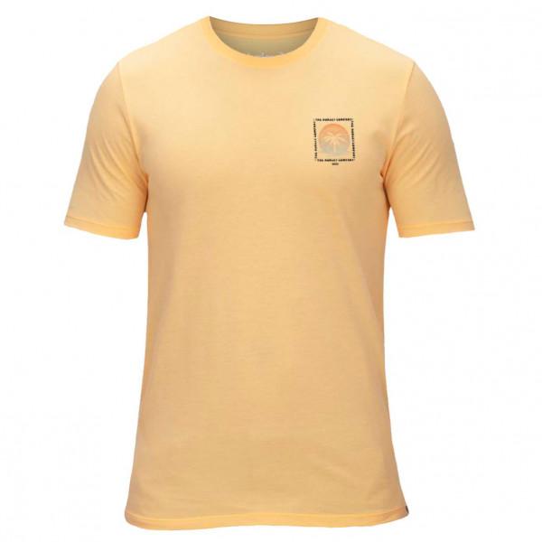 Hurley - Dri-Fit Trippy Palms S/S - T-skjorte