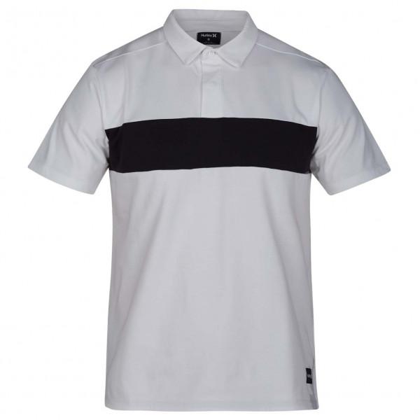 Hurley - M Dri-Fit Pioneer Polo S/S - Polo skjorte