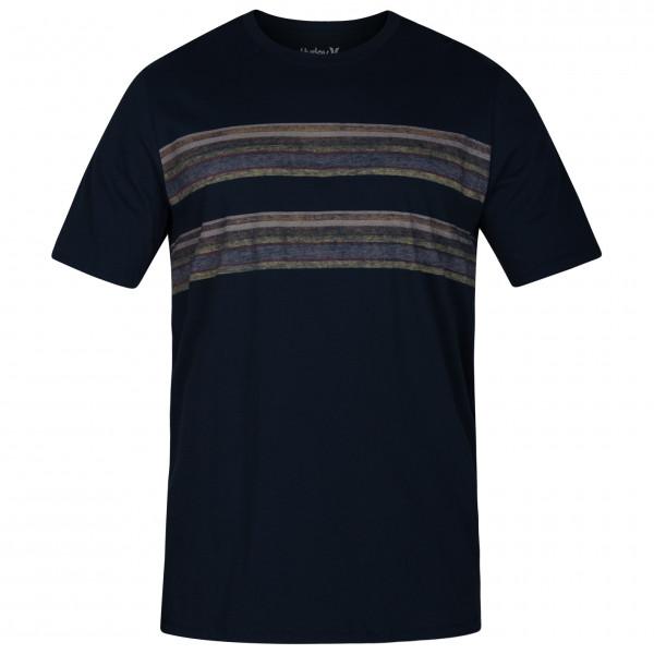 Hurley - Pendleton Badland Tee - T-paidat
