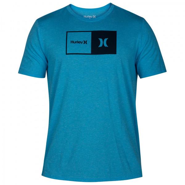 Hurley - Siro Natural S/S - T-shirt