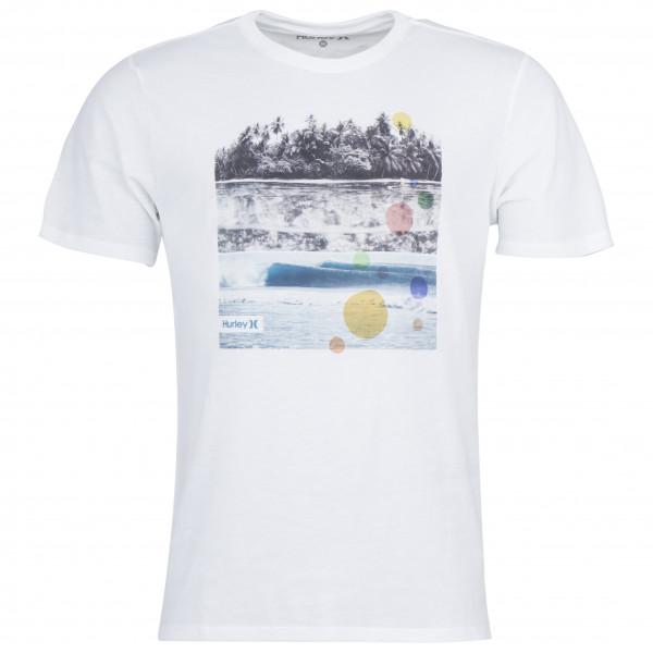 Hurley - Dri-Fit Hot Spots Tee - T-shirt