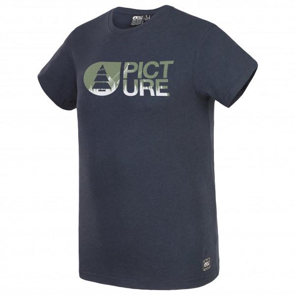 Picture - Basement Lofo - T-shirt