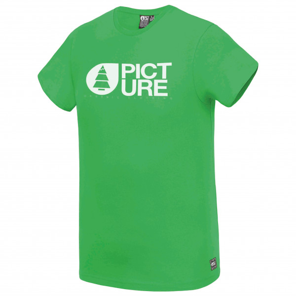 Picture - Basement Tee - T-shirt