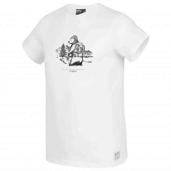 Picture - Beardy D&S - T-skjorte