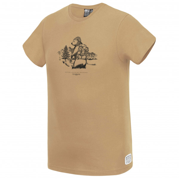 Picture - Beardy D&S - T-shirt