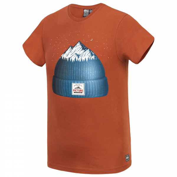 Picture - Bolder Cotton - T-shirt