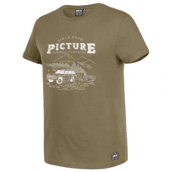 Picture - Lifestyle - Camiseta de manga corta
