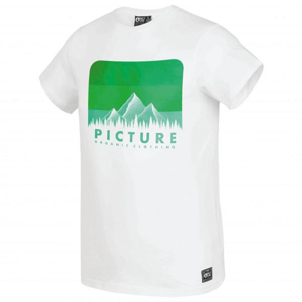 Picture - Lines - T-shirt