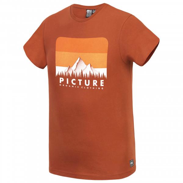 Picture - Lines - Camiseta de manga corta