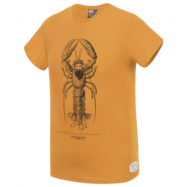 Picture - Lobster D&S - T-shirt