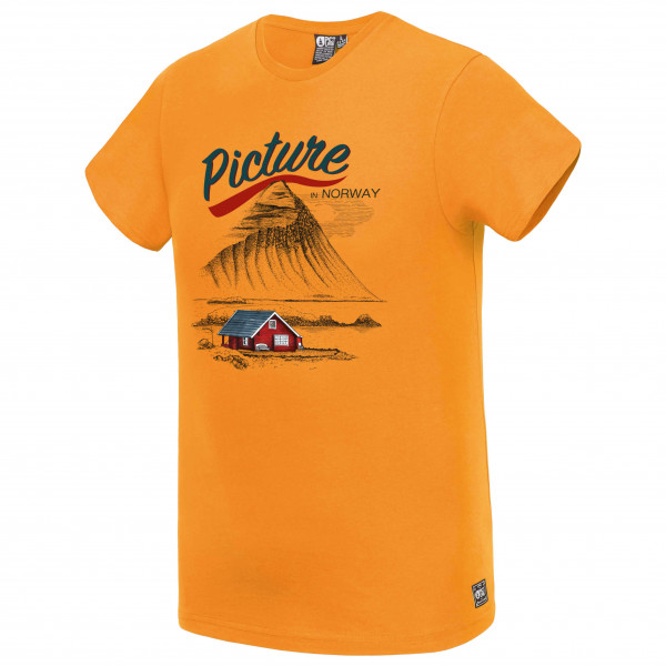 Picture - Norway - T-shirt