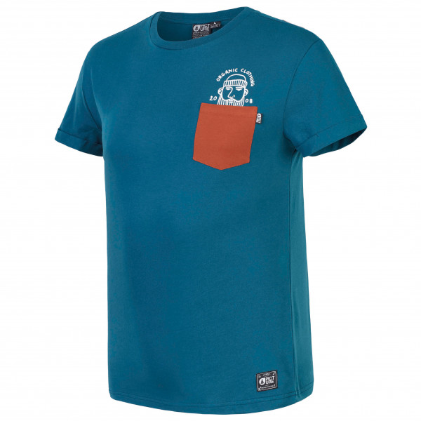 Picture - Timber Cotton - T-shirt
