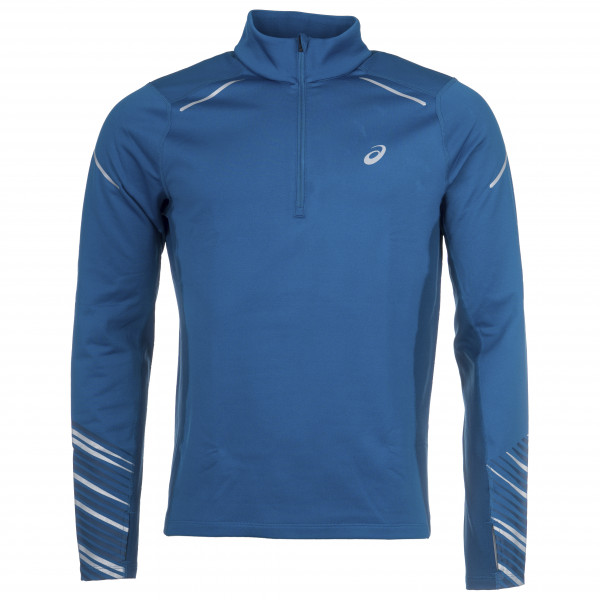 Asics - Lite-Show 2 Winter L/S 1/2 Zip Top - Running shirt