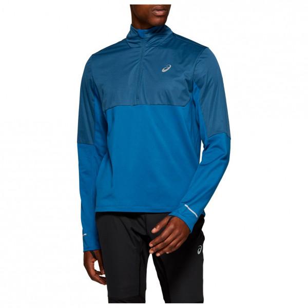 Asics - Windblock 1/2 Zip - Running shirt